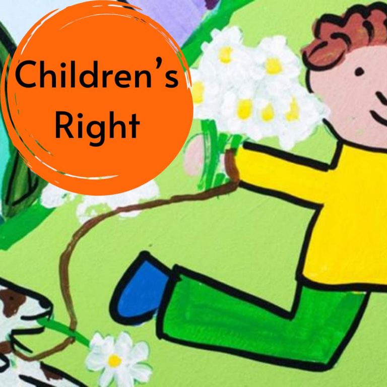 Children's Right